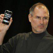Das Smartphone, das alles änderte