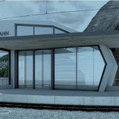 Walliser geben grünes Licht für Steurer-Bahn