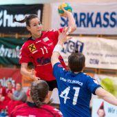 Fabienne Tomasini wechselt zu Brühl St. Gallen