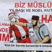 Türkisches Chaos nach dem Blutbad