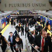 Jahrhundertwerk: New York hat neue U-Bahn