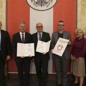 SeneCura Sozialzentren für besondere Qualität geehrt