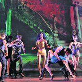 Karibisches Feeling im Festspielhaus Bregenz