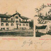 Käsereischule in Doren
