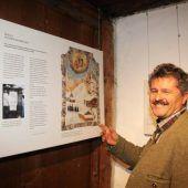 Erfolgreiches Museumsjahr im Montafon