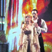 Phantom der Oper – Original