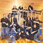 Neurosige Zeiten für Fraxner Theaterverein