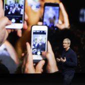 iPhone 7 ebnet den Weg an die Marktspitze