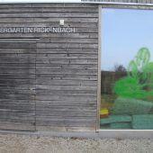 Graffiti im Kindergarten
