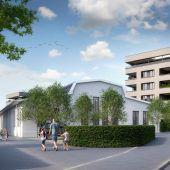 Neues Quartier für Lochau