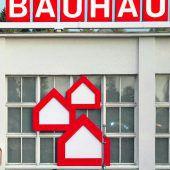 Bauhaus startet Comebackversuch