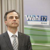 Grazer Koalitionspoker zwischen FPÖ und ÖVP
