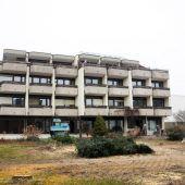 Sozialzentrum in Höchst wird langsam leer