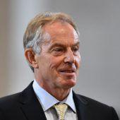 Blair will den EU-Austritt noch verhindern
