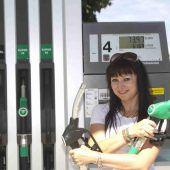 Super und Diesel so billig wie zuletzt 2009