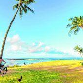 Auf Kauai hat die Natur gesiegt