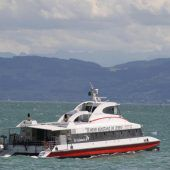 Geldstrafe für Schiffskapitän