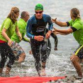 Mehr Geld für Triathlon