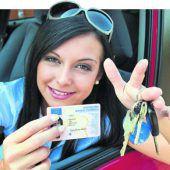 Sein oder Schein zur Fahrerlaubnis