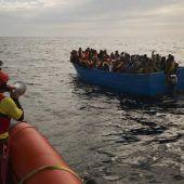 EU will Fluchtrouten schließen