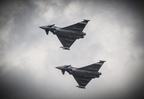 Der U-Ausschuss um die Eurofighter beginnt am Donnerstag. apa