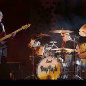 Deep Purple bereiten sich auf Abschied vor