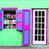 Viel zu sehen auf der Hauptinsel Tortola
