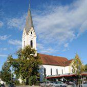 Fahrplan für neue Kirche