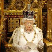 65 Jahre Beständigkeit: Königin Elizabeth II.