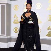 Grammys: Siegeszug für Adele und Ehre für Bowie