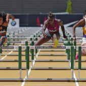 Milde Strafe für Olympiasiegerin Harper-Nelson