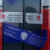 Wettlokal in Lochau bleibt wegen illegalem Glücksspiel geschlossen