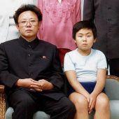 Festnahme nach Tod von Kim-Halbbruder