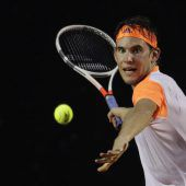 Thiem feiert den achten Titel auf der ATP-Tour
