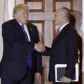 Ein Trump-Fiasko nach dem anderen