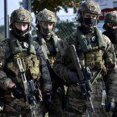 Walgaukaserne braucht Nachschub bei Soldaten