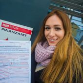 VN-Telefon: Antworten zum Thema Steuerausgleich