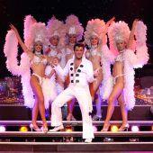 Elvis – Das Musical in Bregenz