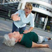 Das Einmaleins der Notfallmedizin