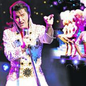 Karten gewinnen für Elvis – Das Musical