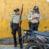 Bregenzer Mordopfer in Venezuela