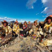 Quer durch die Mongolei