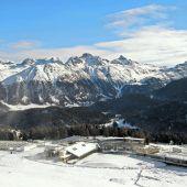 Ein Vorarlberger Trio ist für die Ski-WM nominiert