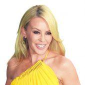 Kylie Minogue wieder solo