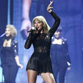Taylor Swift deutet Auszeit an