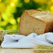Eigenes Brot und Müsli