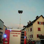 65-jährige Frau in Bregenz mit Messerstichen getötet