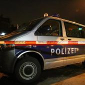 Mordalarm in Bregenz