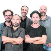 Jazz: Peter Lenzin & Band präsentieren morgen um 20 Uhr ihr aktuelles Album im Fabriggli in Buchs.