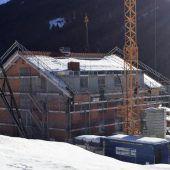 Wohnbau in Dalaas boomt weiter